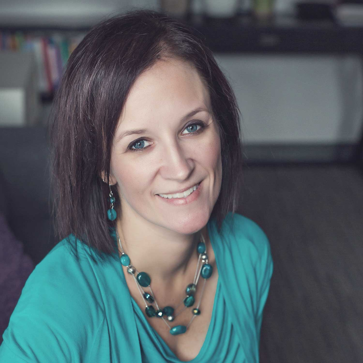 Jenny Beadle Account Manager for Therapist Office