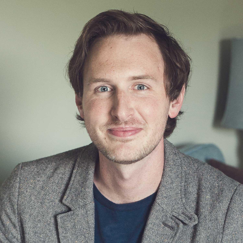 Nate Leonard Director of Development for Therapists