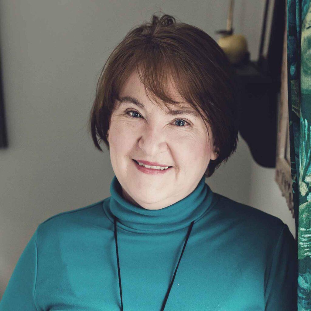 Connie Matlow